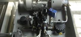 پاور هیدرولیک ترولی